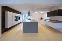 Designer kitchen photography