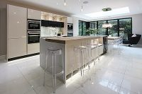 Bespoke Kitchen Interior