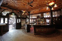 Philharmonic dining rooms for Nicholson Pubs