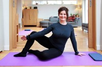sally mollan pilates instructor